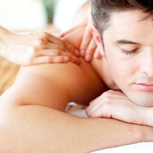 Back Massage Aylesbury