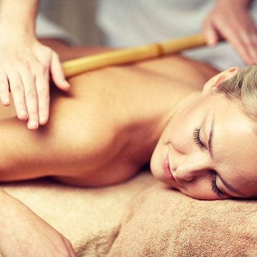 Bamboo Massage Aylesbury