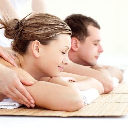 Full Body Massage Aylesbury