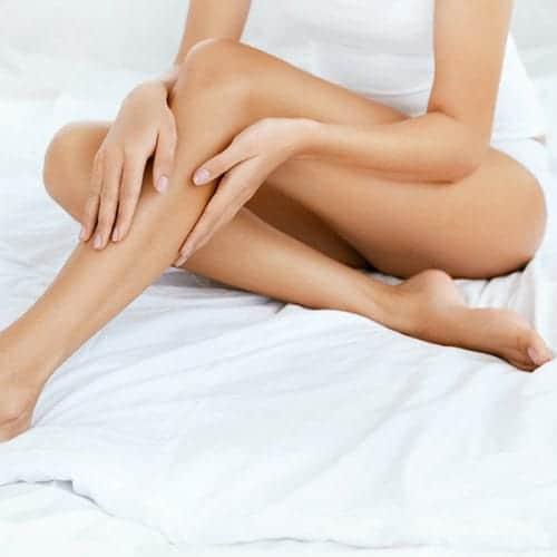 Half Leg Wax Aylesbury