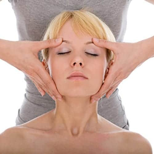 Indian Head Massage Aylesbury
