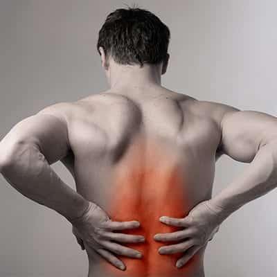 Sports Massage Aylesbury