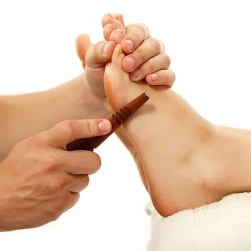 Thai Foot Massage Aylesbury