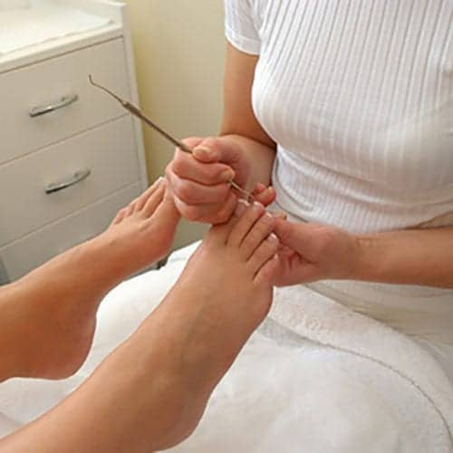 Pedicure Aylesbury