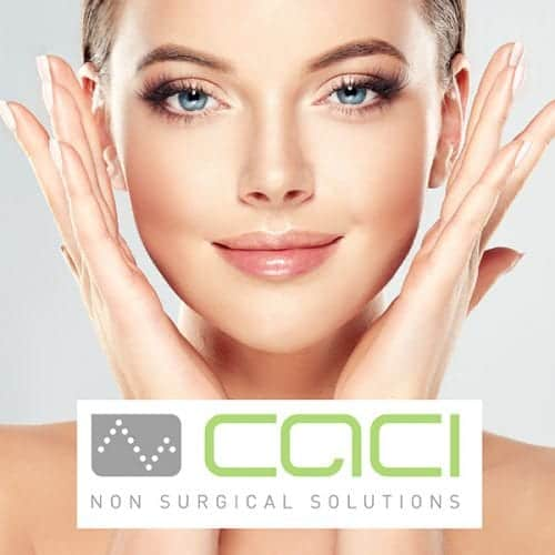 CACI Synergy Facial