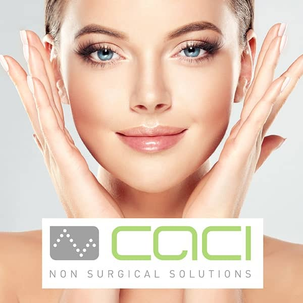 CACI Synergy Facial -