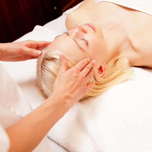 Scalp Massage Aylesbury